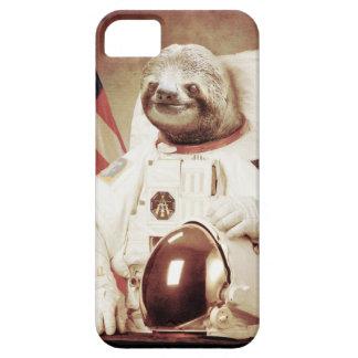 Paresse d astronaute étui iPhone 5