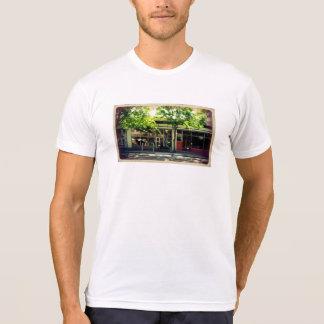 Paresseux dimanche après-midi t-shirts