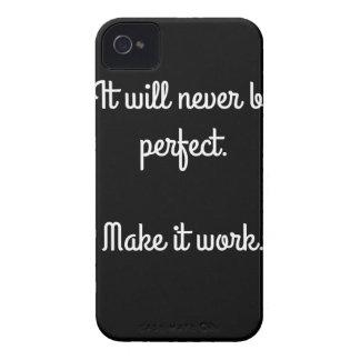 Parfait Coque Case-Mate iPhone 4