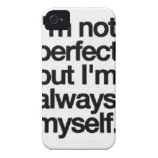 parfaitement coques iPhone 4 Case-Mate