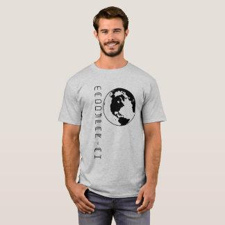 Paria de MaDDy avec le monde T-shirt
