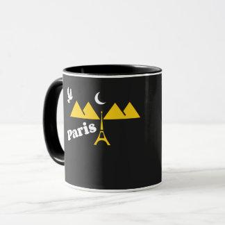 Paris attaque… mugs