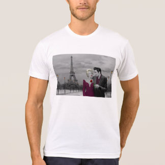 Paris B&W T-shirt