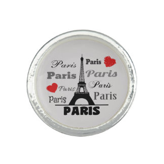 Paris Bague