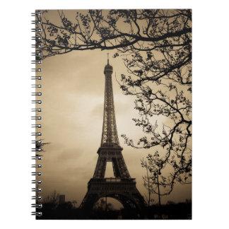 Paris Carnets