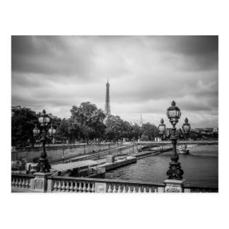 Paris Cartes Postales