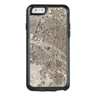 Paris Coque OtterBox iPhone 6/6s
