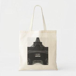 Paris France - sac fourre-tout à Tour Eiffel