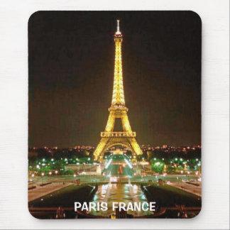 PARIS, FRANCE TAPIS DE SOURIS