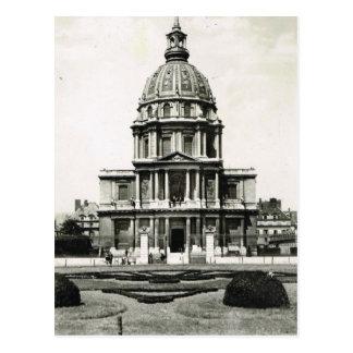 Paris, Les Invalides Carte Postale