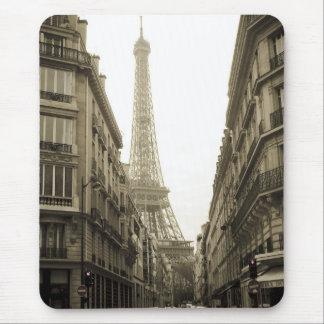 Paris Tapis De Souris