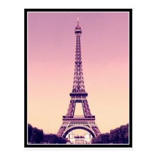 Paris - Tour Eiffel Cartes Postales