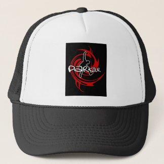 parkour casquette