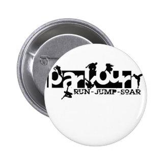 Parkour Pin's