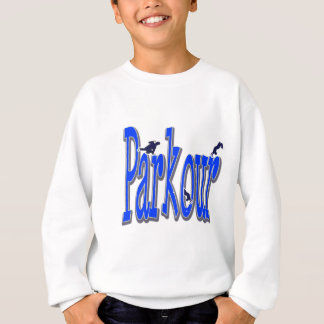Parkour Sweatshirt