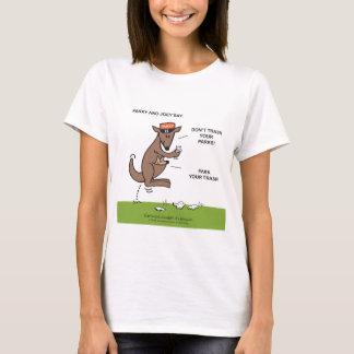 Parky et Joey T-shirt