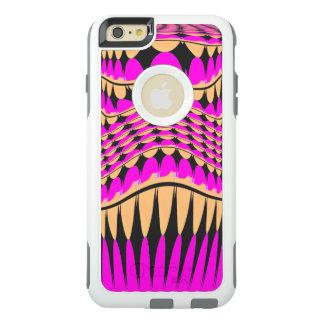 Parler-Mur-Rose (c) - cas de Samsung_Apple-iPhone Coque OtterBox iPhone 6 Et 6s Plus