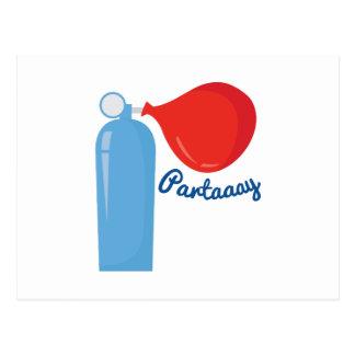 Partaaay Cartes Postales