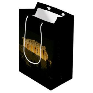 Parthenon 2 sac cadeau moyen