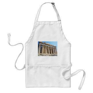 Parthenon, Acropole Athènes Tablier