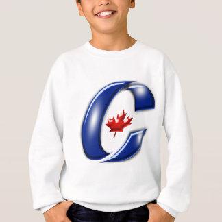 Parti conservateur des marchandises politiques du sweatshirt
