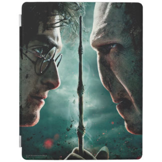 Partie de Harry Potter 7 - Harry contre Voldemort Protection iPad