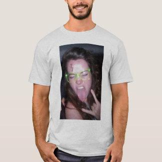 Partie de Megan Walton T-shirt