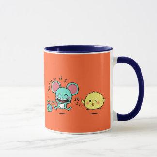 Partie, partie ! mug
