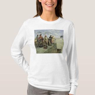 Partir pour le Jersey T-shirt