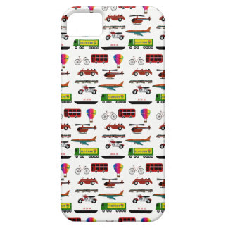 Partons… Coques iPhone 5