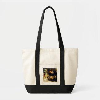 Pas bienvenus d'Alma-Tadema |, 1883 Tote Bag
