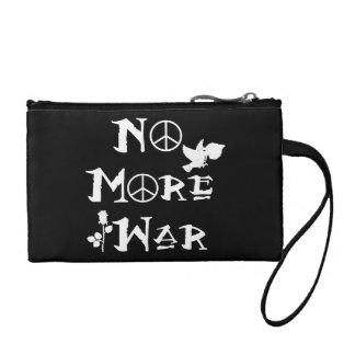 Pas plus de guerre bourses