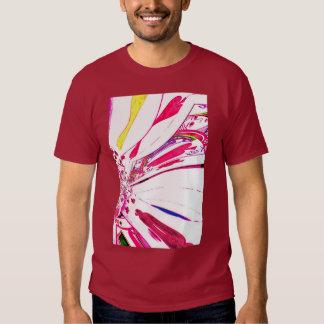 """Pas traînant 1"" T-shirts"
