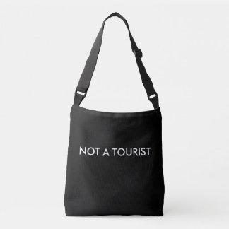 Pas un sac de touristes de Croix-Corps