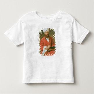 Pasha turc t-shirt pour les tous petits