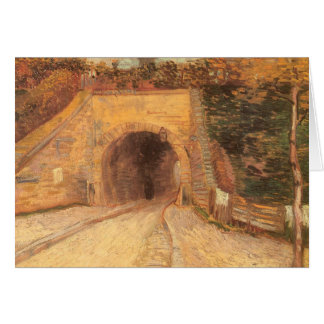 Passage souterrain de chaussée, viaduc par Vincent Carte De Vœux