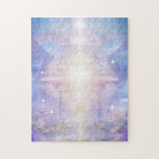 Passage V052 à la divinité Puzzle