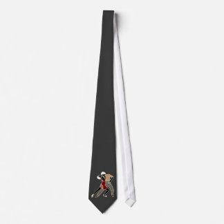passion moderne de tango cravate