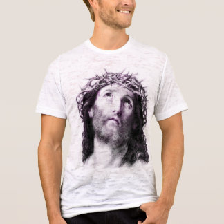 Passion - tête du Christ T-shirt