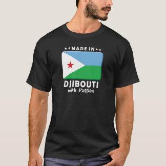 Passion W de Djibouti T-shirt