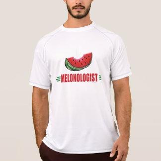 Pastèque drôle t-shirt