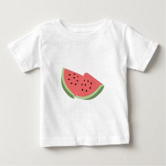 Pastèque T-shirt Pour Bébé
