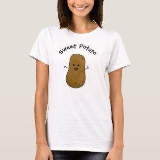 Patate douce t-shirt