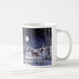 pathofthewolf mug