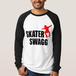 Patineur Swagg T-shirt