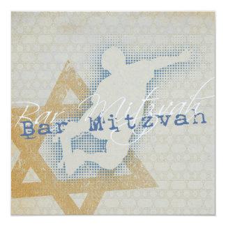 Invitations Bar Mitzvah