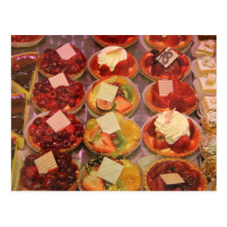 Patisserie De Provence Carte Postale