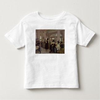 Patisserie Gloppe de La T-shirt Pour Les Tous Petits