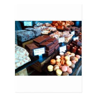 Pâtisseries Cartes Postales
