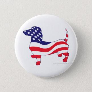 Patriotique-Weiner Badges